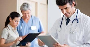 Utilize um software para consultórios médicos