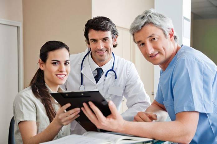 6 funções que todo software médico deve ter