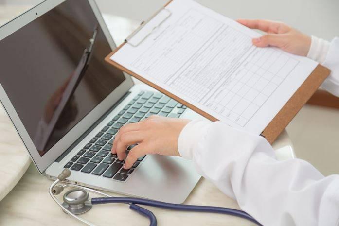 indicadores de desempenho para uma clínica médica