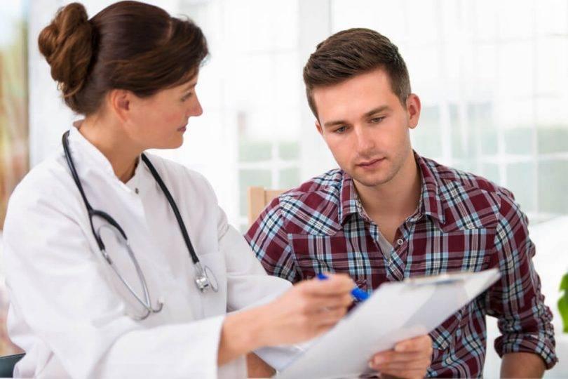 lembrar pacientes sobre uma consulta médica