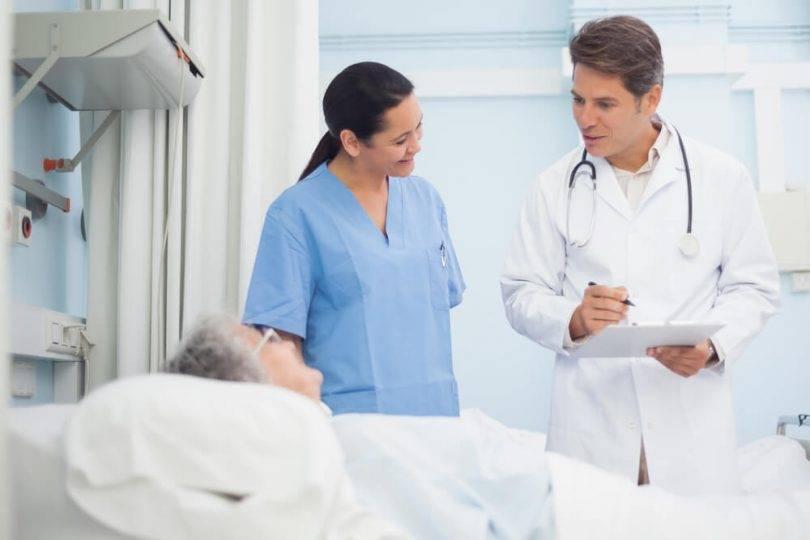 paciente do consultório