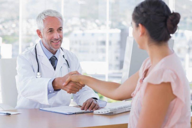 fidelizar os pacientes