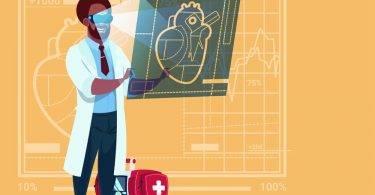 Como a realidade virtual contribui para a medicina?