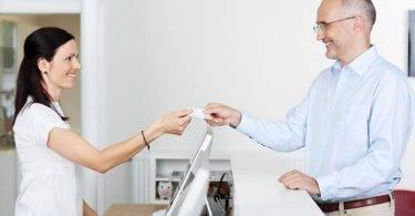 Como emitir nota fiscal eletrônica para clínicas