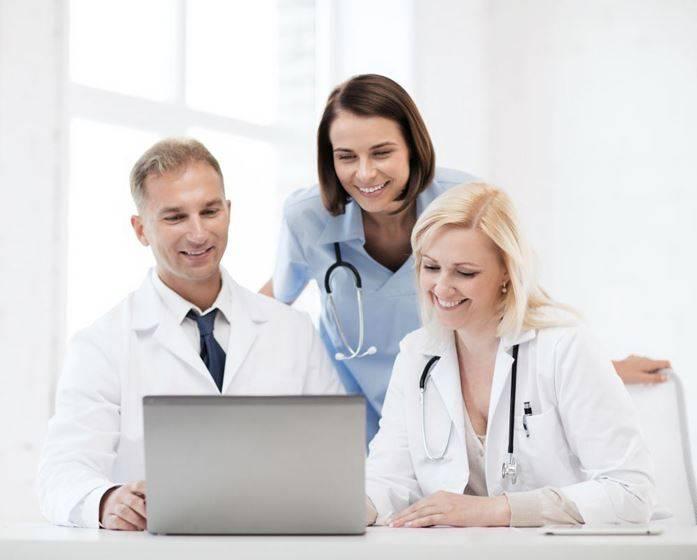 software de gestão para clínicas