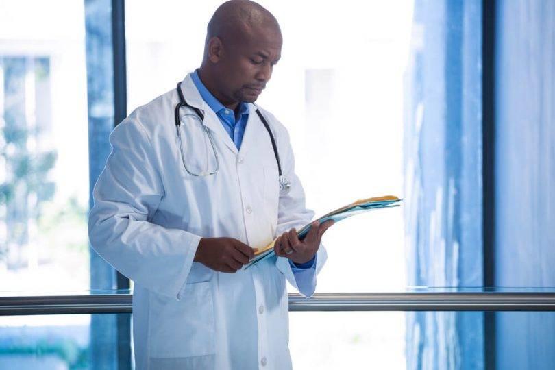 Relatórios gerenciais da sua clinica