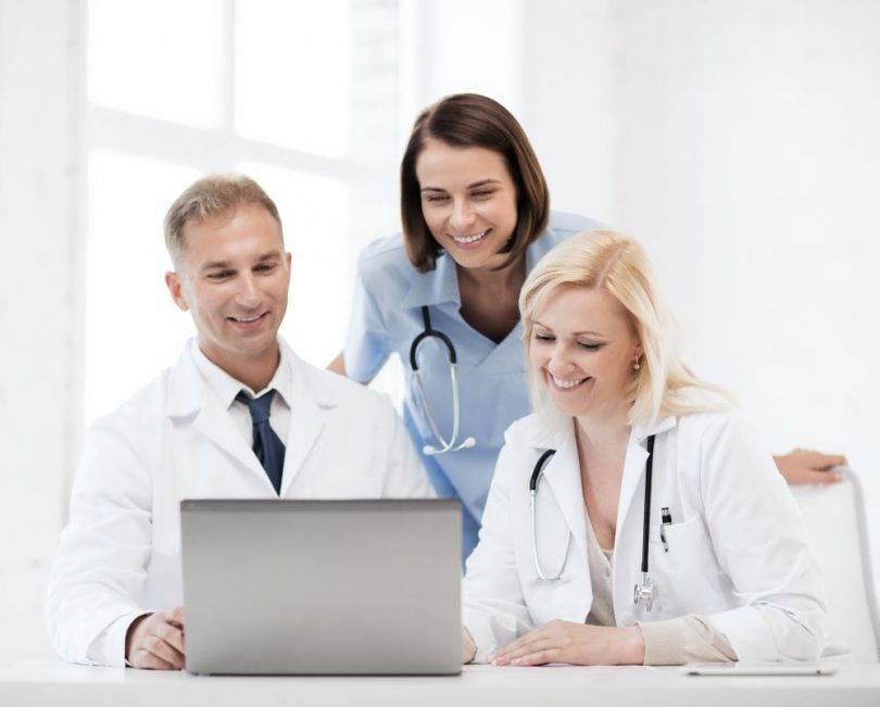 software para gestão de clínicas ou consultórios
