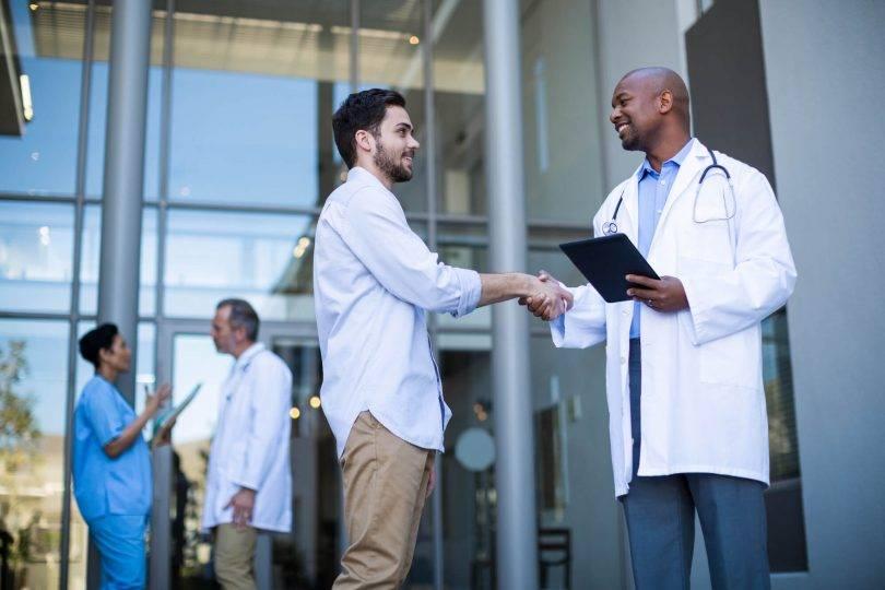7 passos para um bom pós-atendimento em clinicas.