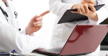 Como calcular o retorno mensal da minha clínica médica?