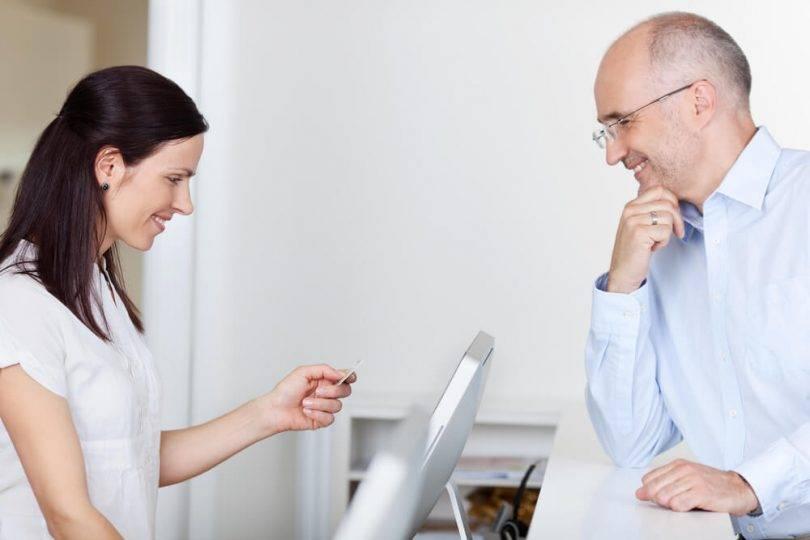 Saiba como melhorar o controle e cadastro de pacientes da clínica