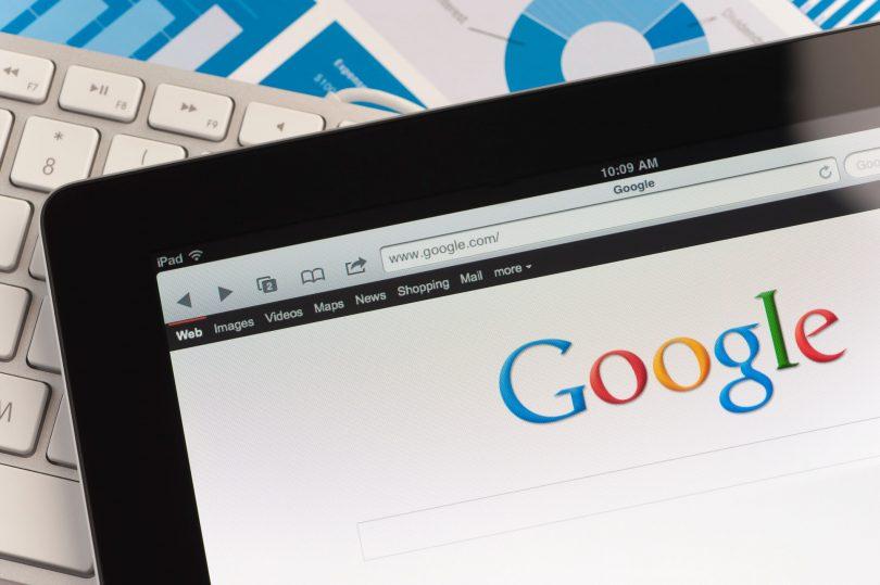 Veja como colocar sua clínica no Google